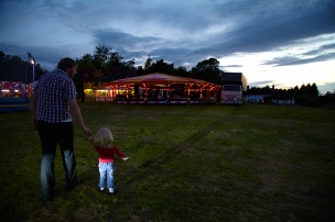 Lamberhurst Funfair pictures-I'll-never-take-